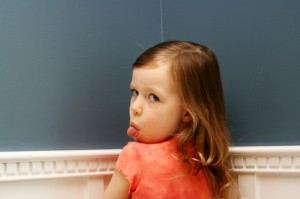 Основные причины детского непослушания часть 2