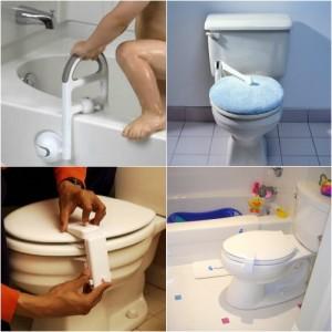 Безопасность ребенка в ванне
