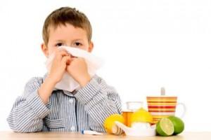 Как защитить ребенка от простуды